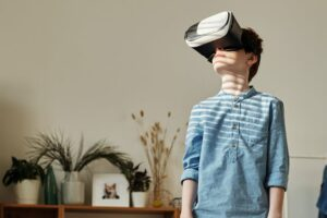 The Company Oculus VR